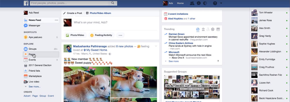 setting-up-your-facebook-page