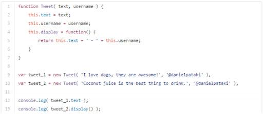 constructors-in-a-javascript